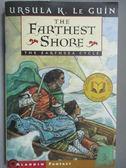 【書寶二手書T2/原文小說_ORQ】The Farthest Shore_Ursula K. Le Guin