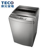 [TECO 東元]16公斤 變頻洗衣機 W1668XS