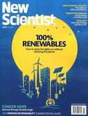 New Scientist 0609/2018 第3181期