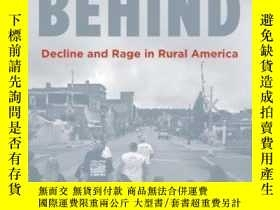 二手書博民逛書店The罕見Left Behind-留守者Y443421 Robert Wuthnow Princeton Un