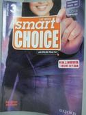 【書寶二手書T6/語言學習_XGC】Smart Choice 3_Wilson, Ken/ Boyle, Mike