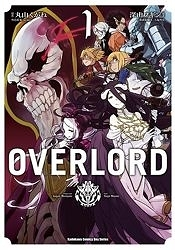OVERLORD(1)漫畫