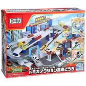 TOMICA 多美小汽車 新高速公路 (內不附與小車) 【鯊玩具Toy Shark】