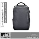 FX CREATIONS 後背包 WED系列 13吋回彈減壓電腦背包 黑色 WED69873A-01 得意時袋