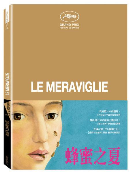 蜂蜜之夏 DVD  (購潮8)