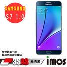TWMSP★按讚送好禮★iMOS Samsung Galaxy S7 1.0 3SAS 螢幕保護貼 (非滿版)