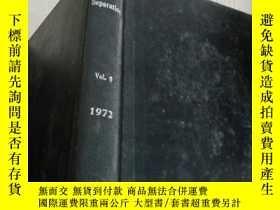 二手書博民逛書店filtration罕見& separation vol.9 1