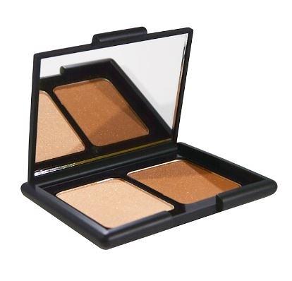 e.l.f. 修容腮紅Cosmetics Contouring Blush & Bronzing Powder, turks caicos
