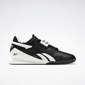 Reebok Legacy Lifter Ii [FU9459] 男鞋 運動 舉重 重訓 健身 訓練 穩定 支撐 黑 白