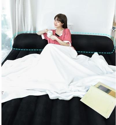 充氣床 氣墊床充氣床墊家用雙人單人加厚簡易床便攜折疊床戶 芊墨左岸