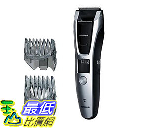 [106美國直購] 剃鬚刀 Panasonic Beard and Mustache Trimmer and Hair Clipper for Men, 5.7 Ounce