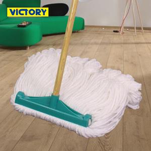 【VICTORY】一級棒強力吸水除塵布拖把 #1025073