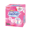 日本 Pigeon】貝親 防溢乳墊126片 + 贈加厚純水濕巾80抽