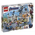 樂高LEGO SUPER HEROS 超...