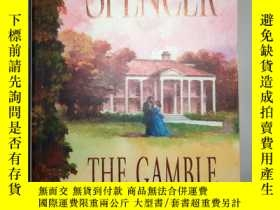 二手書博民逛書店LAVYRLE罕見SPENCER THE GAMBLE(英文原版)Y6406 出版1984