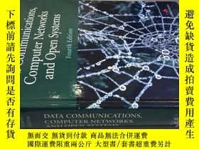二手書博民逛書店Data罕見Communications,Computer Ne
