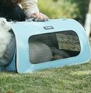 寵物包 貓包外出便攜式外帶貓籠子手提貓咪包太空艙單肩背包貓咪書包用品