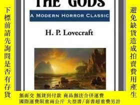 二手書博民逛書店Poetry罕見of the GodsY410016 H. P. Lovecraft Start Publis
