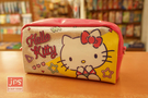 Hello Kitty 凱蒂貓 Bling大容量筆袋 閃亮亮 970808