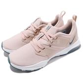 Nike 訓練鞋 Wmns Air Bella TR 米白 灰 女鞋 氣墊緩震 多功能 運動鞋【ACS】 924338-200