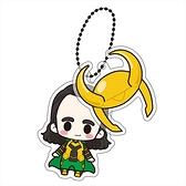 T-ARTS Marvel Xbuddies 面具吊飾-洛基_TA53842