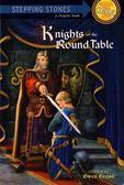 (二手書)Bullseye Step into Classics: Knights of the Round Table