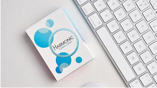 【USPCC撲克】Limited Edition Harmonic 撲克 S103049432