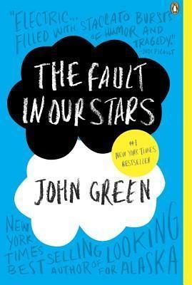 (二手書)Fault in Our Stars (Paperback)