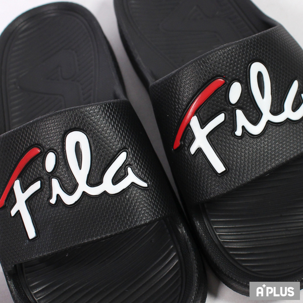 FILA 男女 SANDEL 拖鞋 - 4S326U001