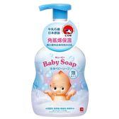 日本牛乳石鹼裘比嬰兒沐浴乳400ML ◆86小舖 ◆