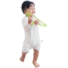 E.Dens伊登詩 鋅纖維 鋅健康 嬰兒印花蝴蝶裝(藍)(60cm/70cm/80cm)[衛立兒生活館]