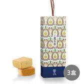 【寶泉】土鳳梨酥3盒(6入/盒)