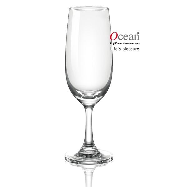 【Ocean】 Society 香檳杯/6入