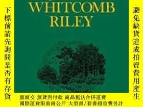 二手書博民逛書店The罕見Best Of James Whitcomb Rile