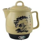 尚朋堂 3.8L陶瓷煎藥壺 SS-3200