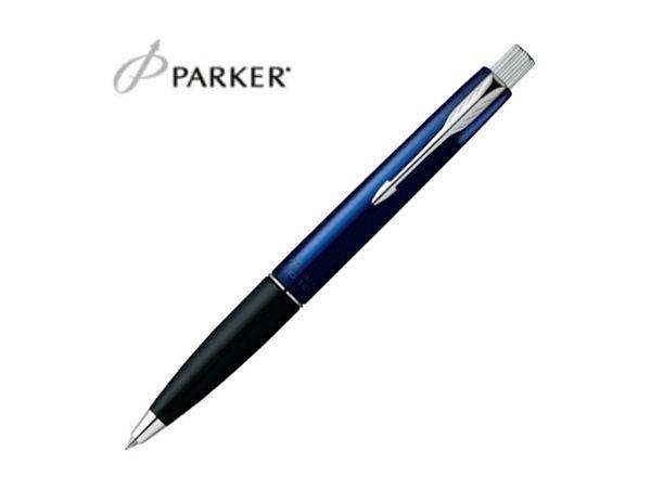 Parker  FRONTIER (雲峰系列) 藍桿原子筆