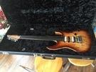 [唐尼樂器] 全新 Suhr Modern CUSTOM BLACK LIMBA Spalt Maple 電吉他
