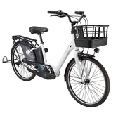捷安特電動自行車 MIYA E+ 日系親子生活電動車(新品兌換劵)