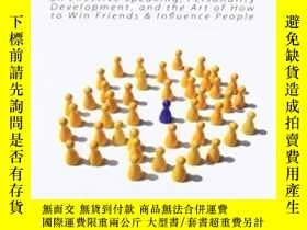 二手書博民逛書店The罕見Dale Carnegie Course On Eff