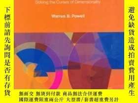 二手書博民逛書店【罕見】 Approximate Dynamic ProgrammingY236371 Warren B. P