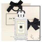 JO MALONE祖馬龍 英國梨與小蒼蘭香水100ml 國際航空版 附紙袋 香氛 花香調 即期