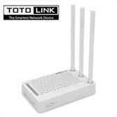 TOTO-LINK N302RE 高速無線分享器
