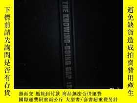 二手書博民逛書店the罕見knowing-doing gapY198833 不祥