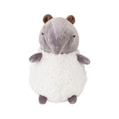 FLUFFY ANIMALS 食蟻獸莎莎造型小抱枕