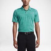 NIKE GOLF TIGER WOODS 短袖POLO衫(綠)803190-351