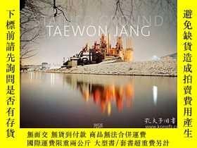 二手書博民逛書店Taewon罕見Jang: Stained GroundY360448 Ilwoo Foundation Ha