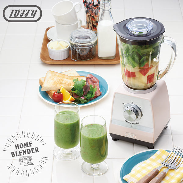 日本 果汁機 製冰機【U0163】日本Toffy 經典果汁機 (二色) 完美主義