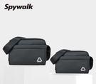SPYWALK 簡單型男側背包 NO:S9409(大款)