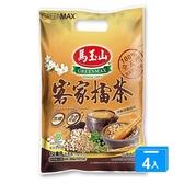馬玉山客家擂茶30G*12*4【愛買】