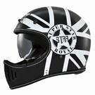 【東門城】M2R MX2 SV#7 (黑) 全罩式安全帽 山車帽 內墨鏡片